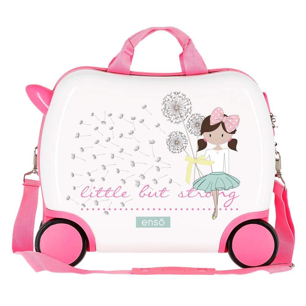 Petite valise Enfant porteur Enso Fantasy Little