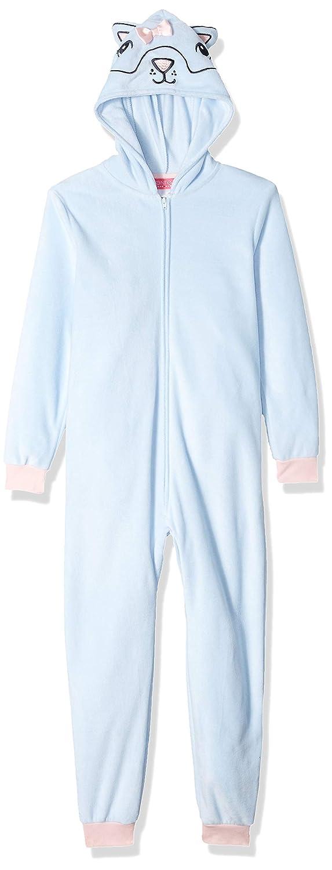 Amazon.com: St. Eve - Manta de forro polar con capucha para ...