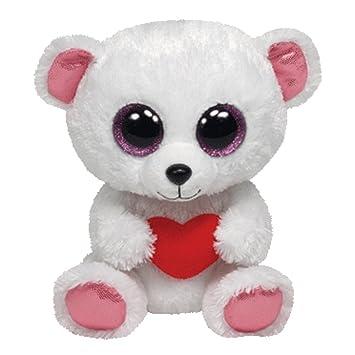Ty ty36103 – Peluche – Beanie Boo s San Valentín – Sweetly ...