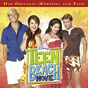 Teen Beach Movie Hörspiel