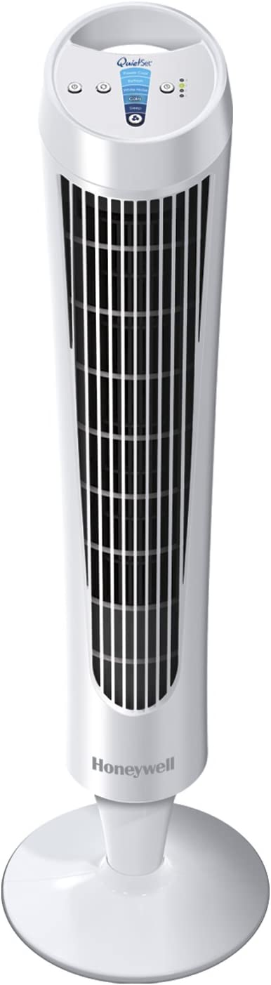 Honeywell HY-254 QuietSet Whole Room Tower Fan