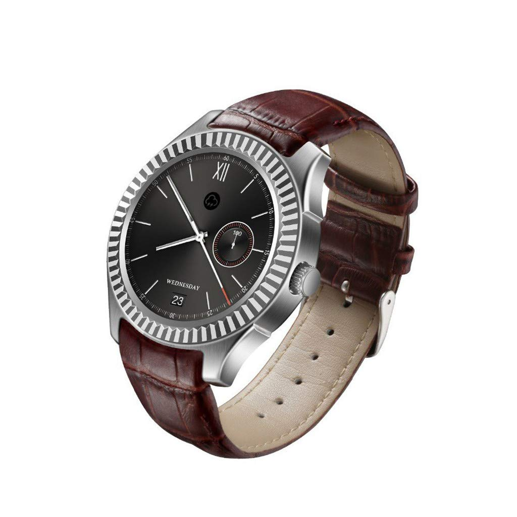 Amazon.com: LXJTT 3G Smartwatch Phone 1.3
