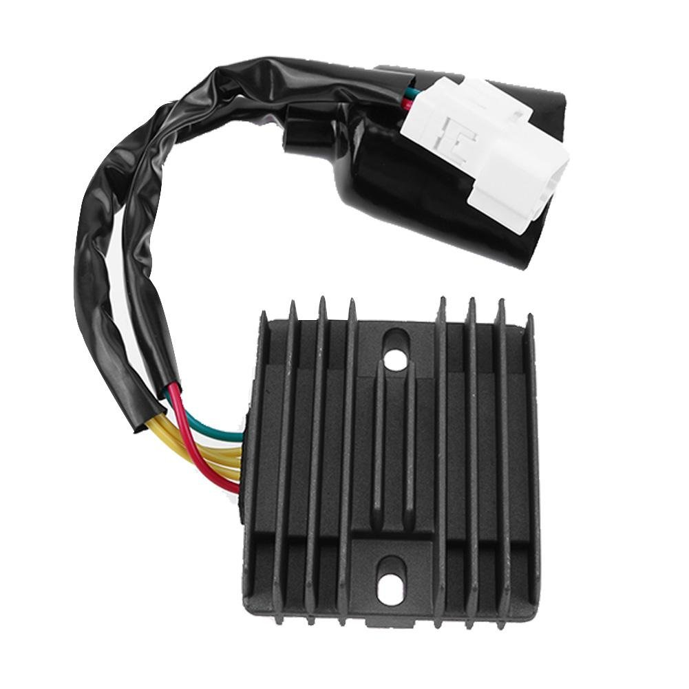 Regulator Rectifier for HONDA CBR600RR CBR1000 RR CBF1000 CBR600F4I CBR110 by TTnight