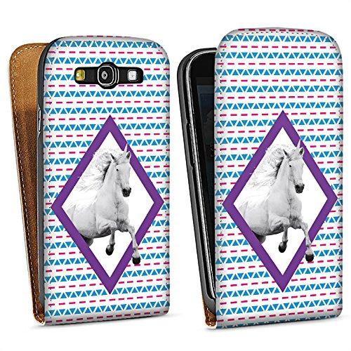 135bcd187aa Carcasa Samsung Galaxy S2 Unicornio Unicornio Unicorn, Downflip Bag white, Samsung  Galaxy S3 Neo: Amazon.es: Electrónica