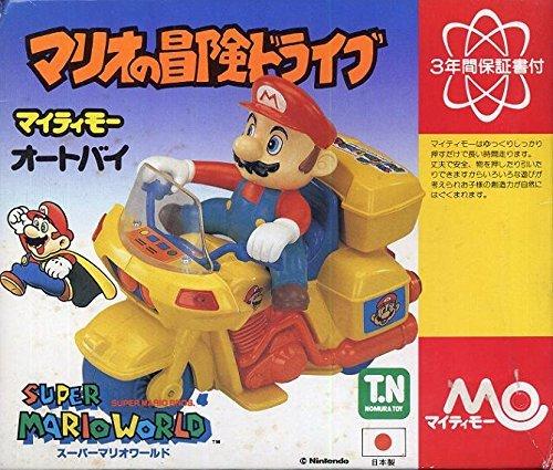 Mario Motorcycle - 2