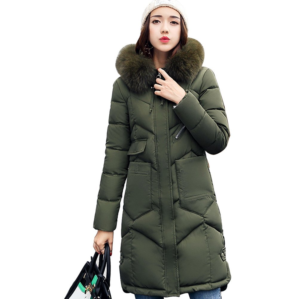 7c752dde2b09 Top 10 wholesale Bubble Coat With Fur Hood - Chinabrands.com