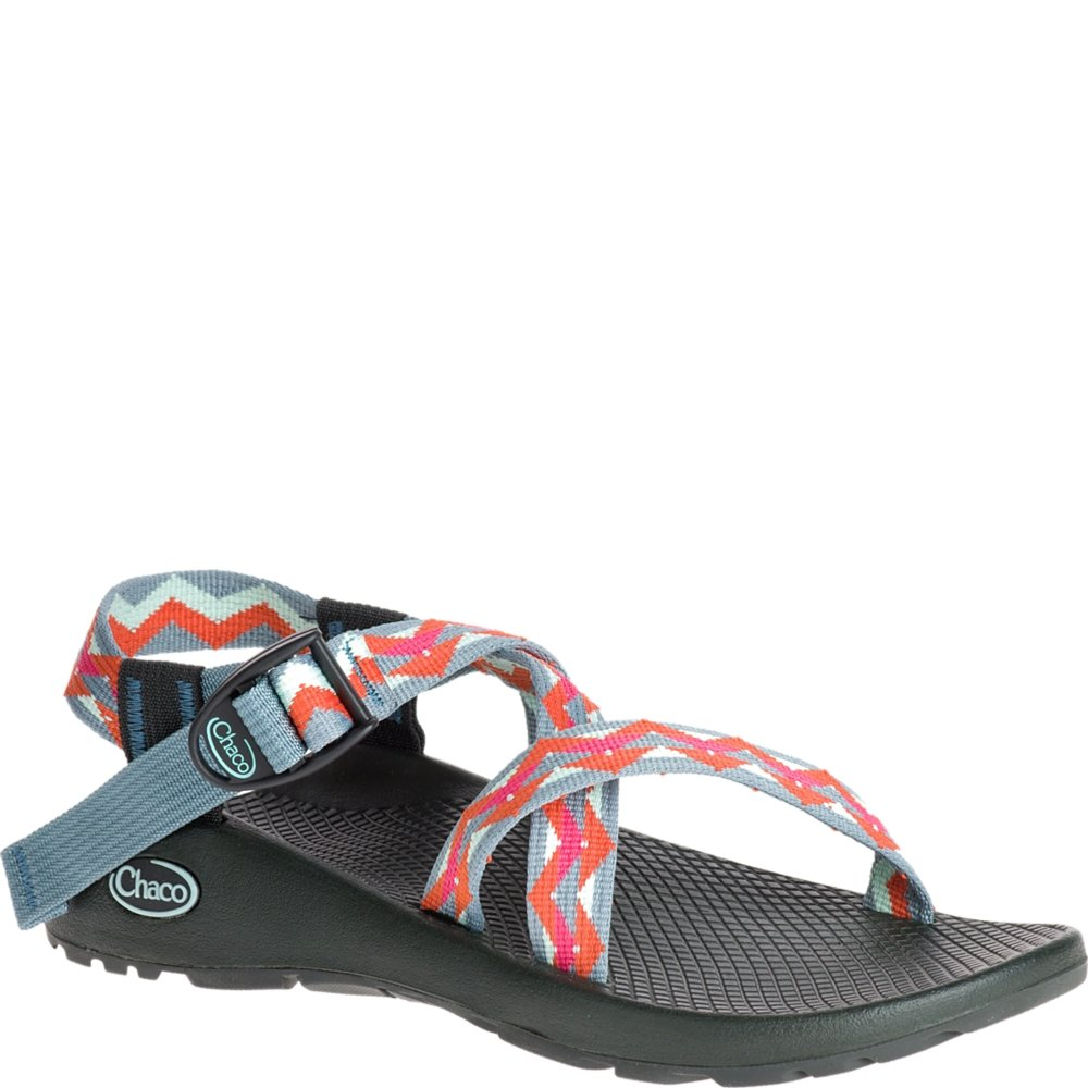Chaco Women's Z1 Classic Athletic Sandal B01H4X90HO 8 B(M) US|Sheer Tango