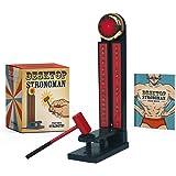 Desktop Strongman: Test Your Strength! (RP Minis)