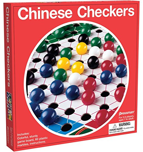 Chinese Checkers ()
