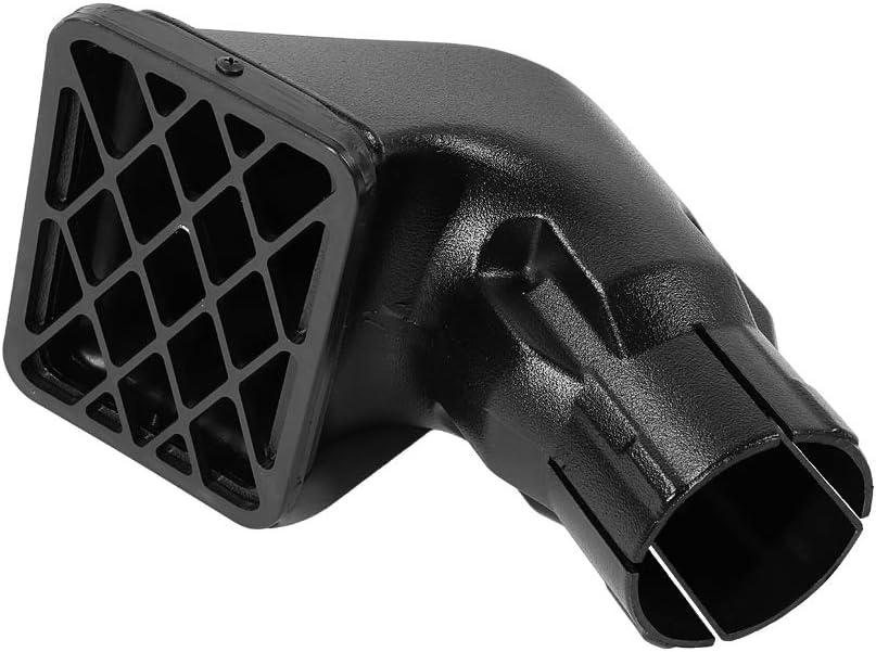 Polyethylene Plastic Intake Snorkel Kit Set Replacement for Jeep Wrangler Ejoyous Snorkel Kit 4.0L I6 99-06 TJ