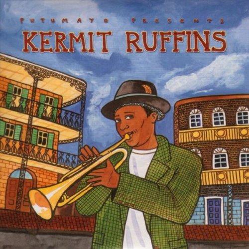 Kermit Ruffins by Putumayo World Music