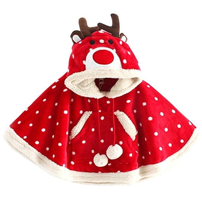 Amazon.com: AOFITEE - Gorro con capucha para niños, diseño ...