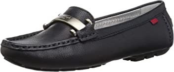 Marc Joseph New York Womens Leather West Village Loafer Driving Style