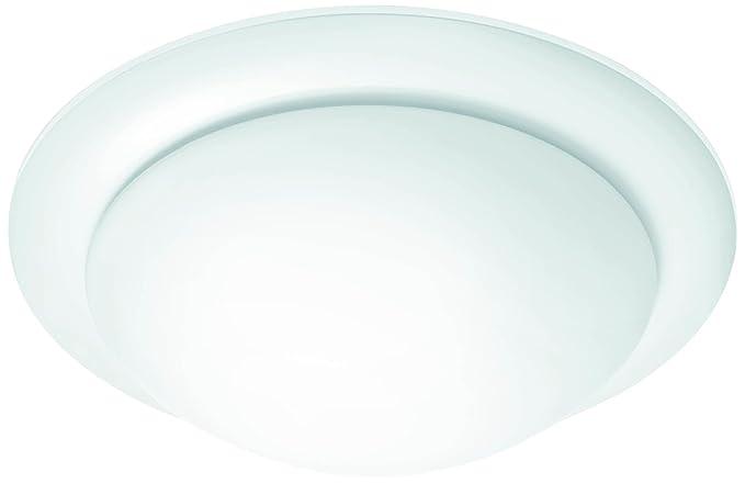 Steinel 731410 Lámpara sensor para el interior RS 10-3 L, blanco, con