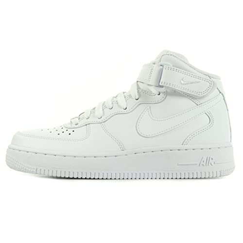 b18d82f1dc7f8 Nike Air Force 1 Mid 07 Le