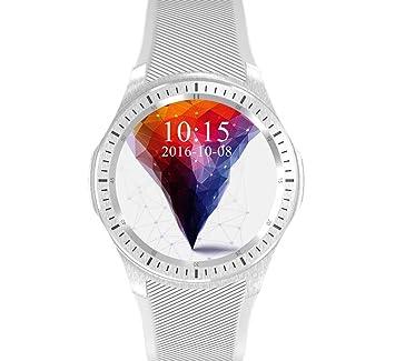 Reloj Inteligente Con SIM 3G,GPS,APP De Android,Wifi Navigaciòn,Heart