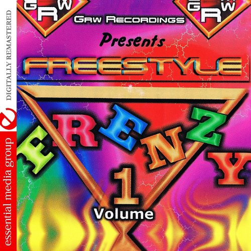 GRW Recordings Presents Freest...