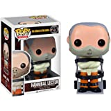 FunKo POP! Vinilo - Movies: Hannibal Lecter