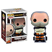 POP! Vinilo - Movies: Hannibal Lecter