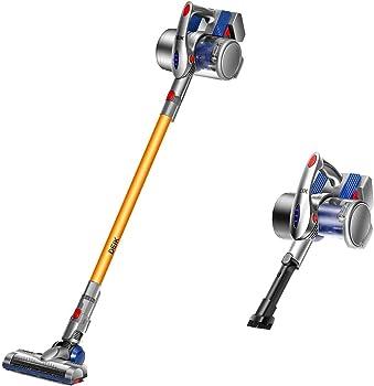 Deik 2 in 1 Cordless Stick Handheld Vacuum
