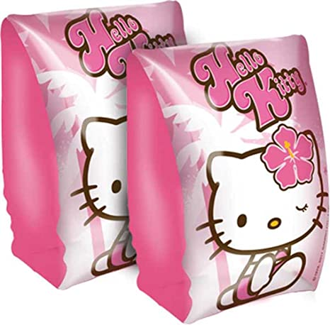 Braccioli Hello Kitty.Mondo 16319 Braccioli Hello Kitty