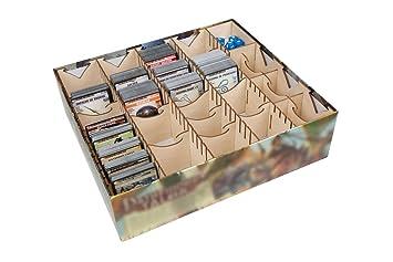 The Broken Token: Pathfinder Adventure Card Game Organizer ...