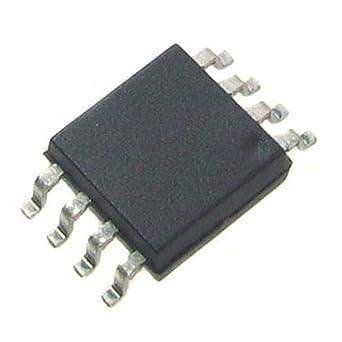 LM4880M - Amplificador de potencia de audio (2 x 0,25 W, con ...