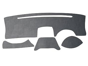 Bms Leather Dash Mat Black Honda Mobilio Gb1 2 H13 12 Ldm
