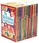 My Weird School 21-Book Box Set