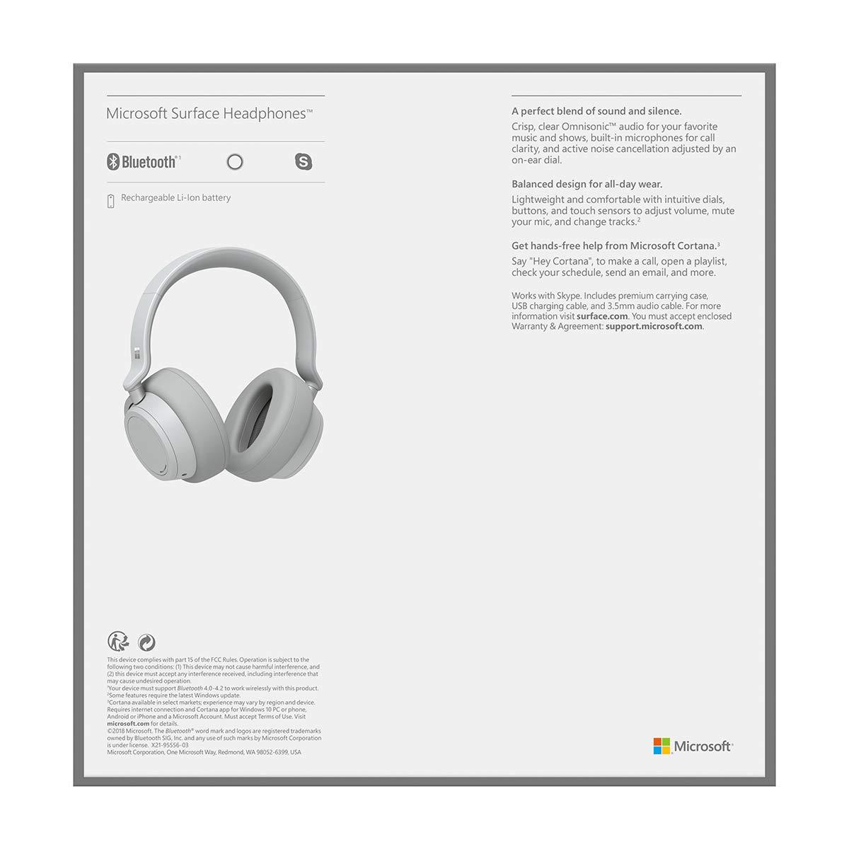 Microsoft SurfaceHeadphones by Microsoft (Image #9)