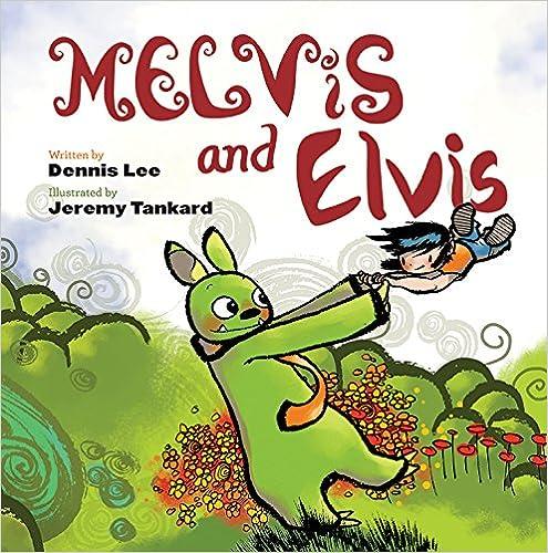 Melvis And Elvis