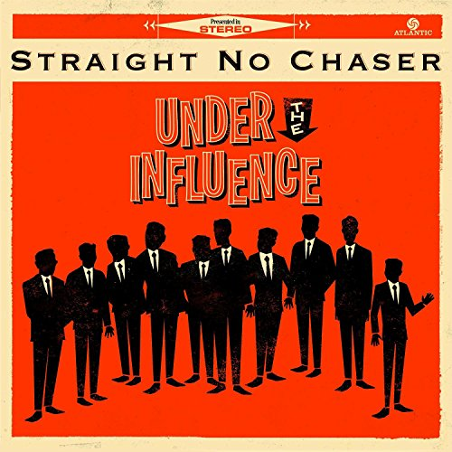 Under Influence Straight No Chaser product image