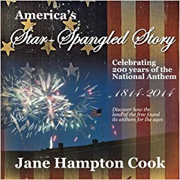 Book America's Star-Spangled Story: Celebrating 200 years of the National Anthem