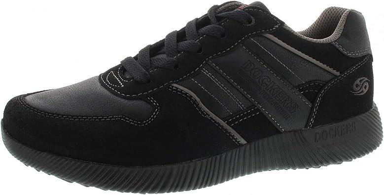 Chaussures de Ville /à Lacets pour Homme Dockers