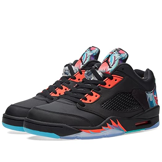 Hommes Air Jordan Retro 5 Bas Cny
