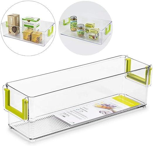 Caja de Almacenamiento del Refrigerador, Nevera de Cocina Casera ...