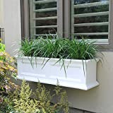 Mayne Fairfield 5822W Window Box