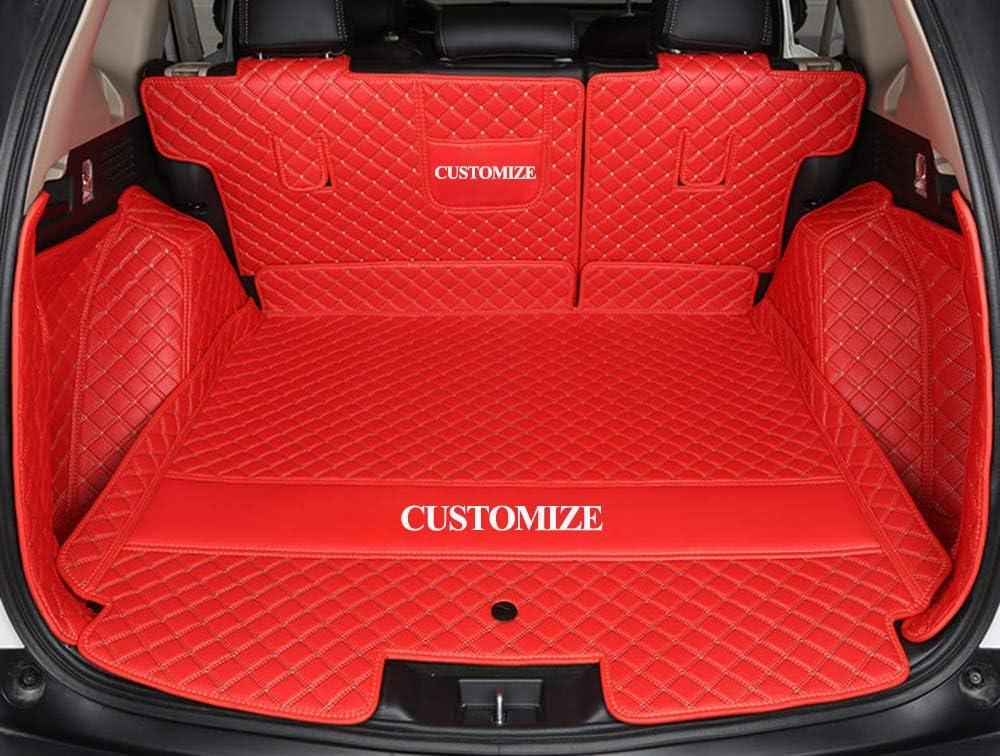 Worth-Mats Trunk Liner Cargo Mats Car safety Models overseas 95% Custom for