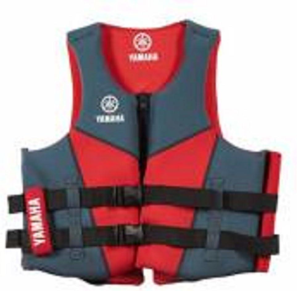 PWC Jet Ski Wave Runner Life Vest Jacket PASSENGER HANDLES Attaches to Vest