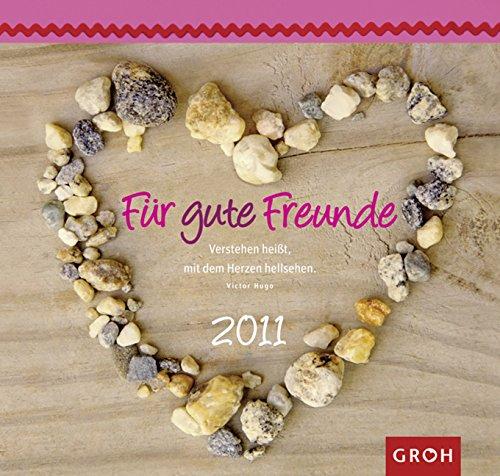 Für gute Freunde 2011
