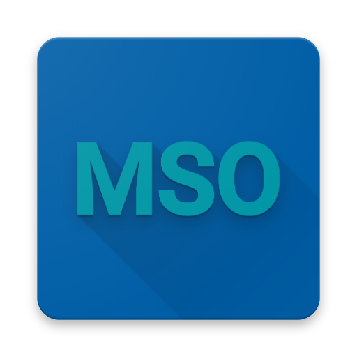 MSO for Mixer (Mixer Mobile)