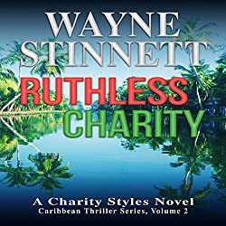 Ruthless Charity: A Charity Styles Novel