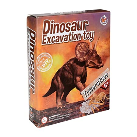 cedarfiny Juego de DinosauriosJuguete para Fiestas ...