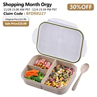 Deals on BusyMouth Bento Box for Kids