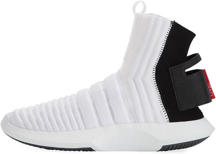 adidas Mens Crazy 1 Adv Sock Primeknit