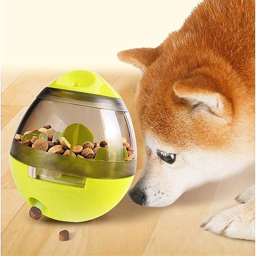 AA-Pet Food Ball Pelota de Comida para Mascotas, Tratamiento ...