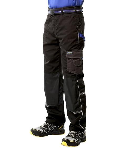 Lavoro Reflective Pantaloni Da it Workwear Goodyear Amazon S8wIq5R