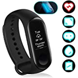 Xiaomi Mi Band 3 Smart Watch Bracelet OLED Touch Screen Monitor 50M Waterproof