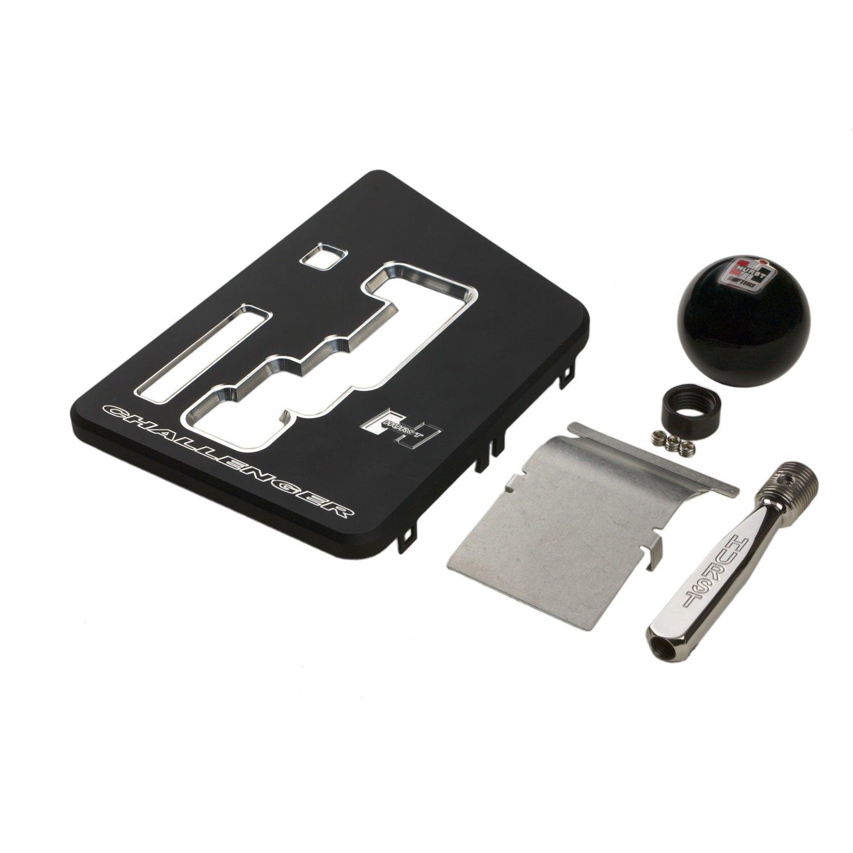 Hurst 5380402 Black Comp Stick Kit for Dodge Challenger RT