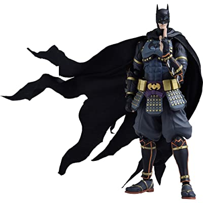 Good Smile Batman Ninja Figma Action Figure: Toys & Games